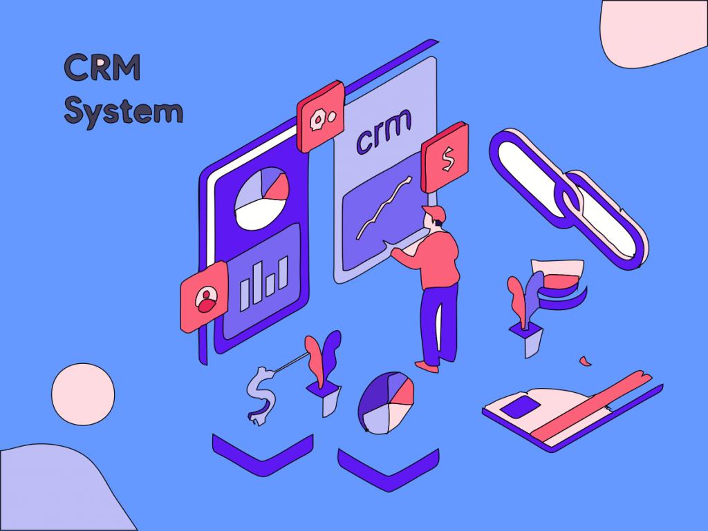 ISO Access -CRM